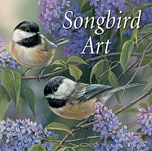 Songbird Art
