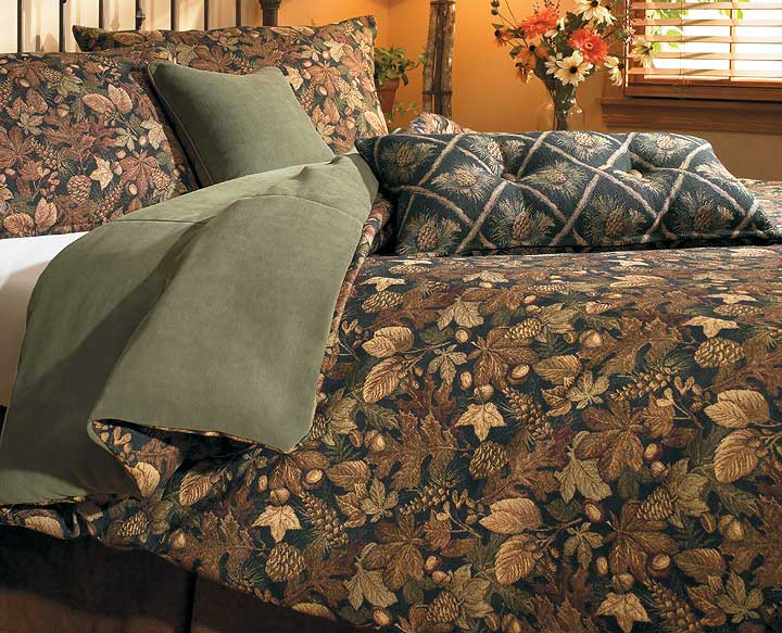4793621501IG:Pinecone Bedding Collection