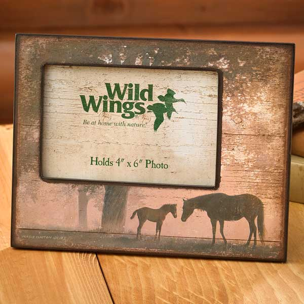 4373231581:Dawn's First Light Scenic Picture Frame