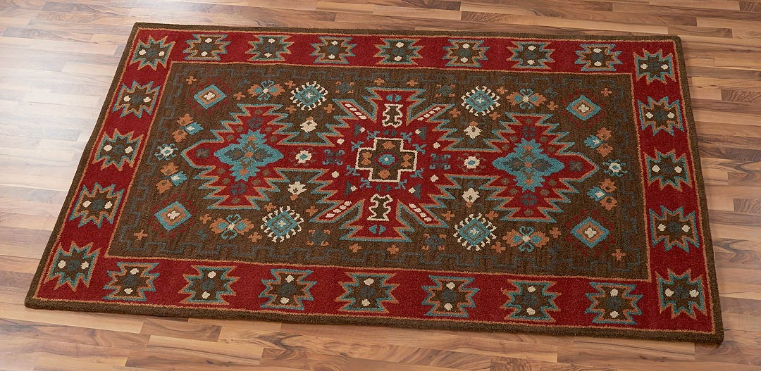 47680282SS: Arizona Area Rug Collection
