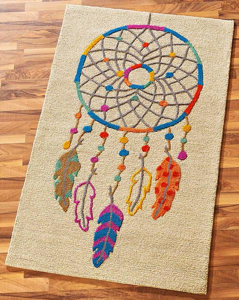 4710158201: Weaver of Dreams Area Rug (3' x 5')