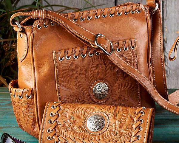 4030279503: Southwest Styled Bag Cross-body Bag