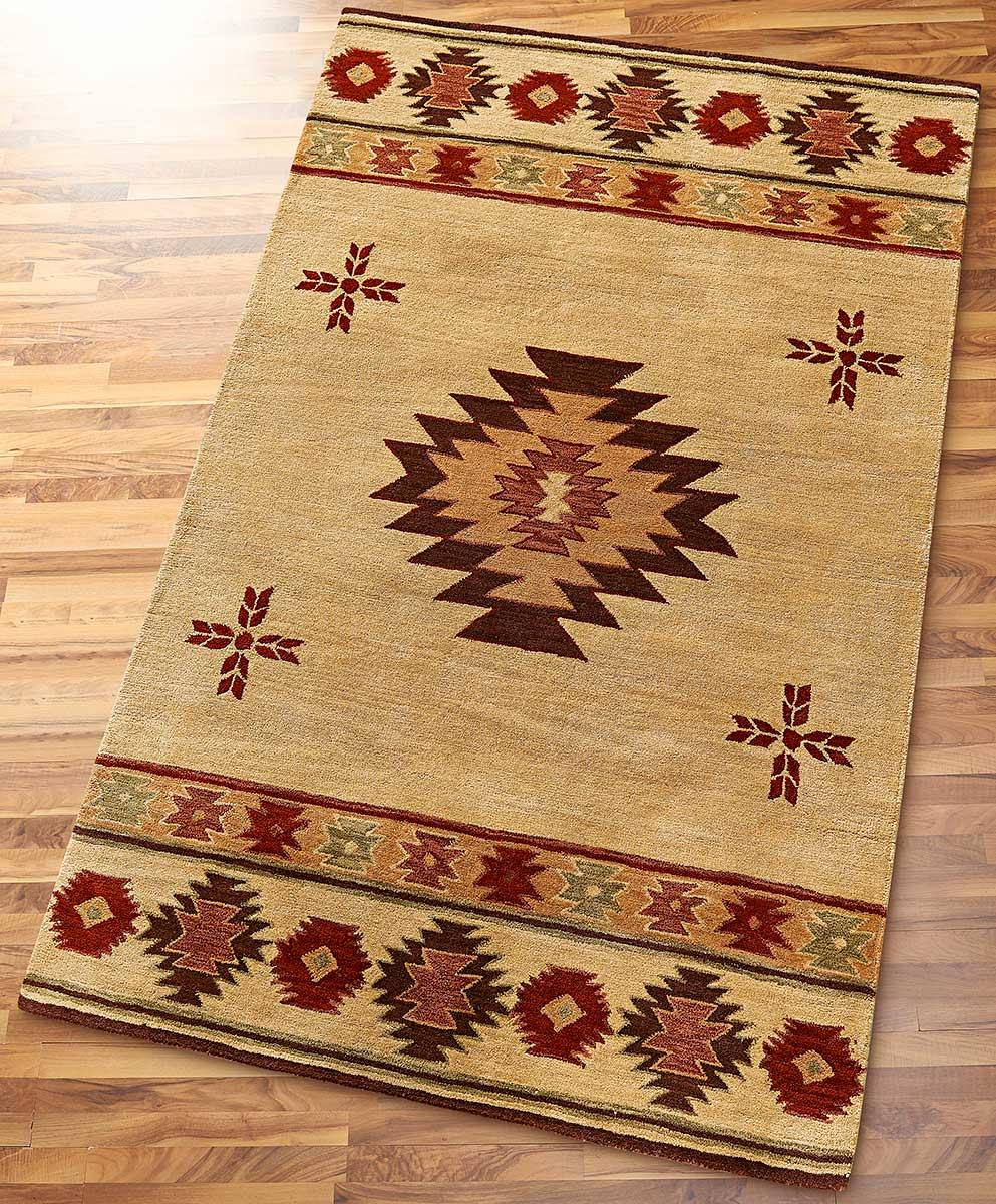 47107184SS: Lone Star Area Rug Collection