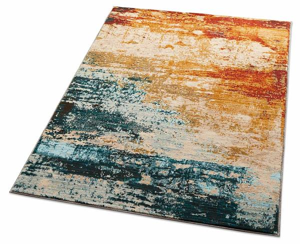 46527140SS: Sunset Skies Area Rug Collection