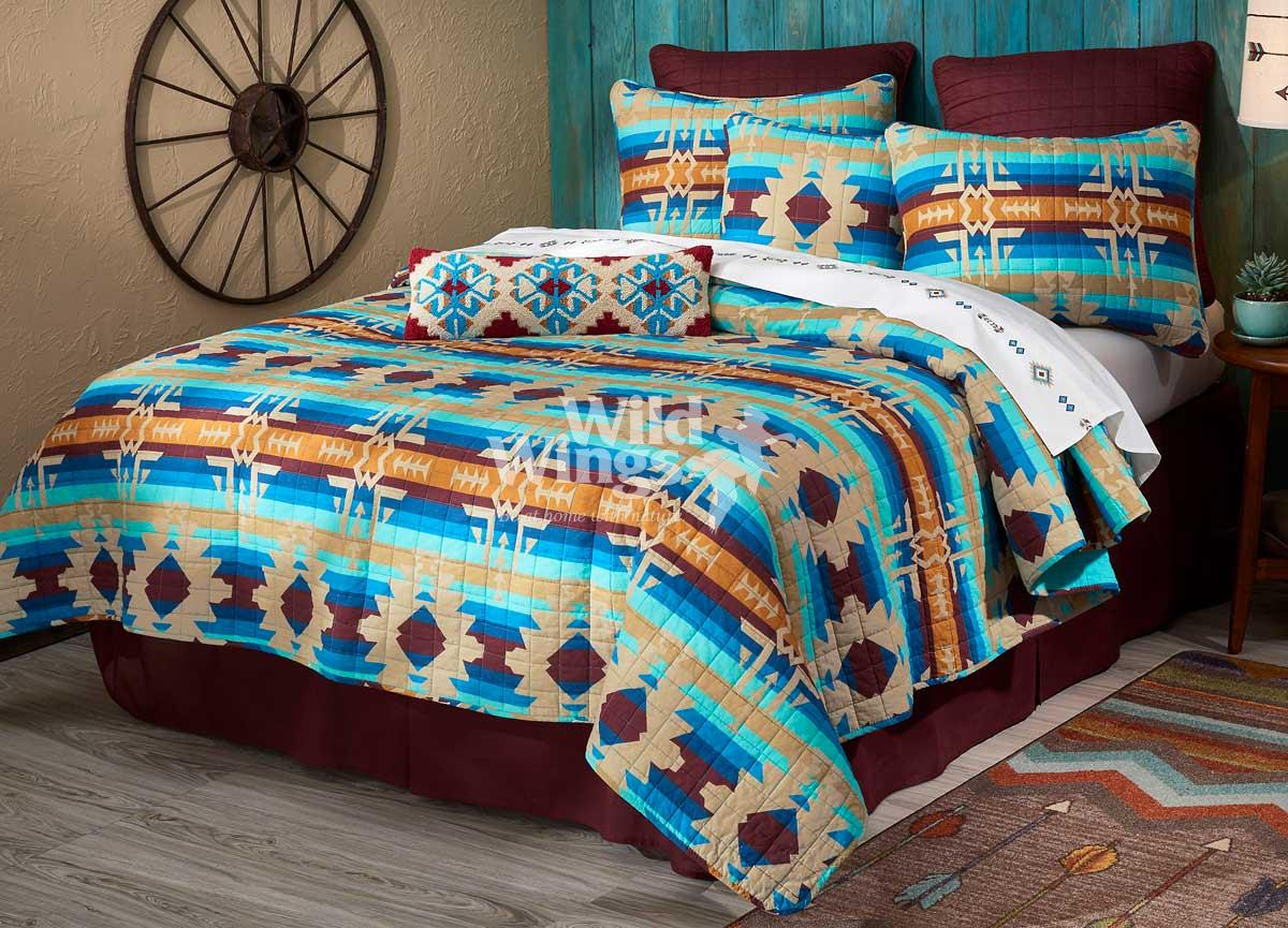41407182SS: Diamond Sky Bedding Collection