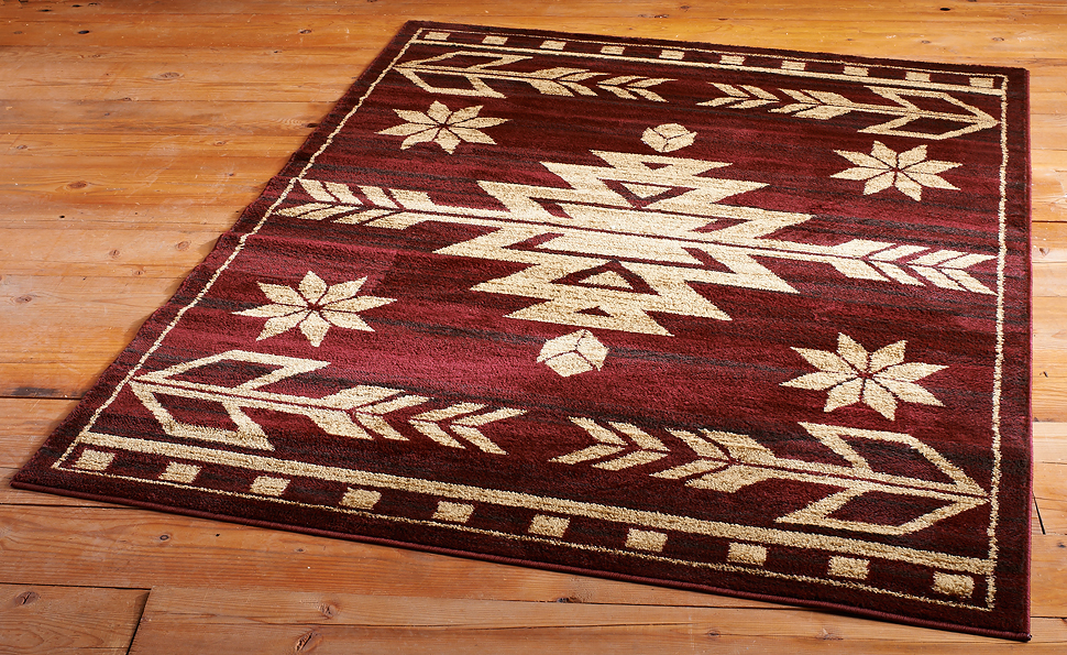 48857320SS: Teton Area Rug Collection