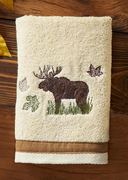 4047747713: Grand Tetons Hand Towel