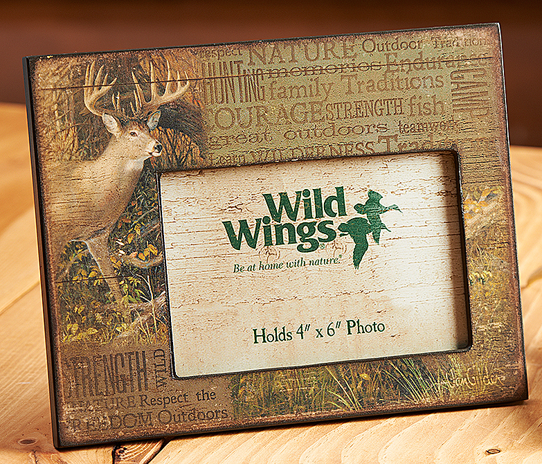 4373231665:When Seasons Change Scenic Picture Frame